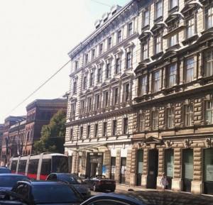 Währinger Straße 61
