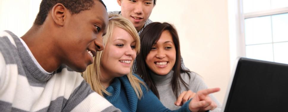 Internship USA für Studierende und  Recent Graduates